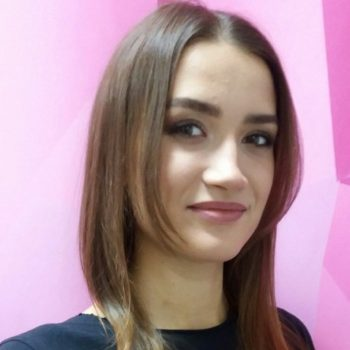 Александра Прудникова