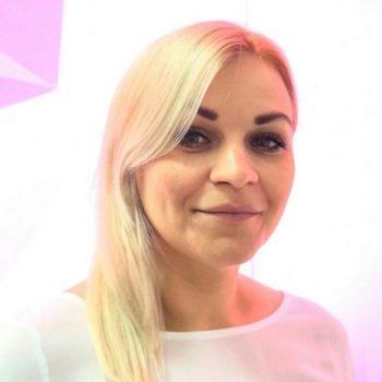Юлия Ильинова